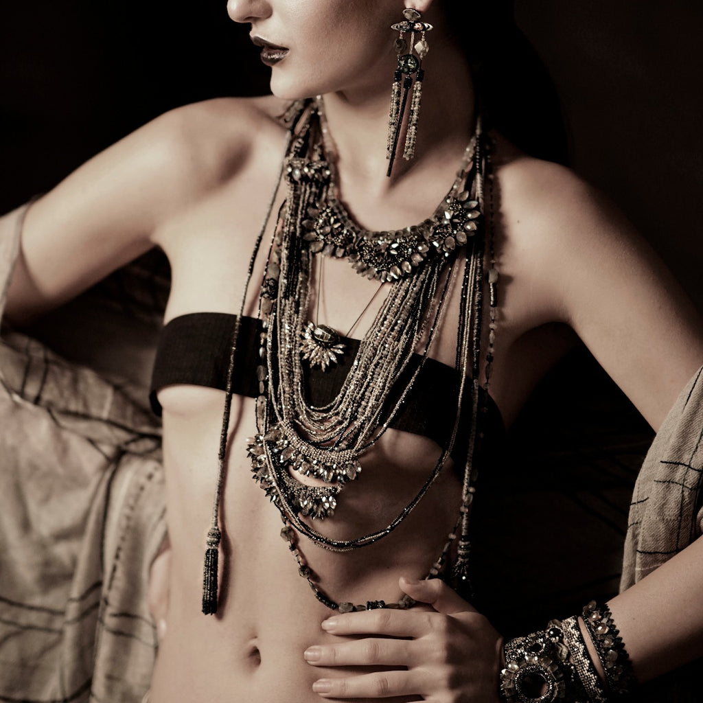 Deepa Gurnani Luxe Accessories