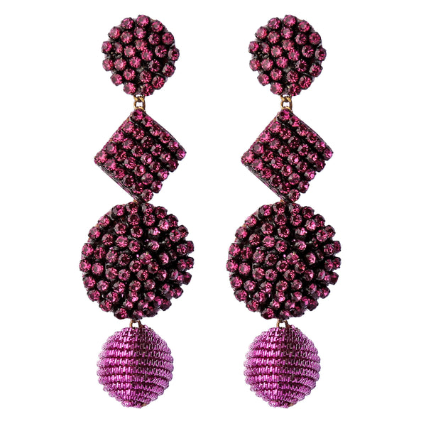 Keilani Earrings