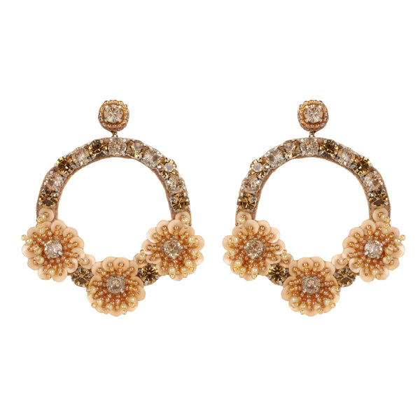 Zene Earrings