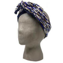 Skyla Wire Headwrap