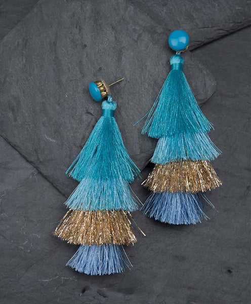Preena Earrings