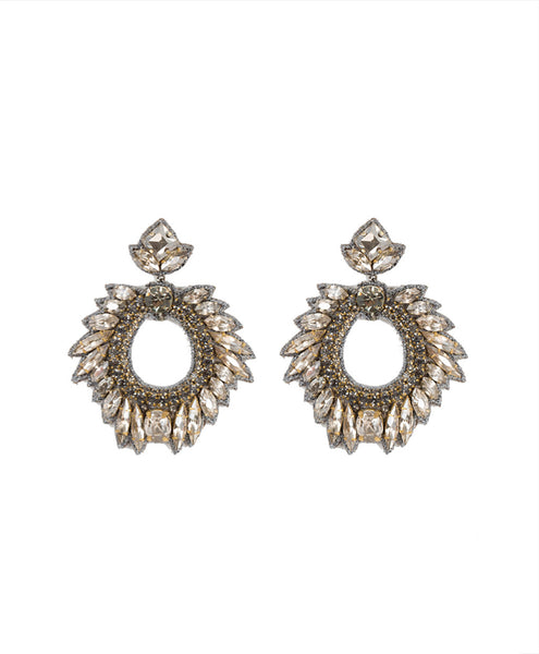 Chantel Earrings