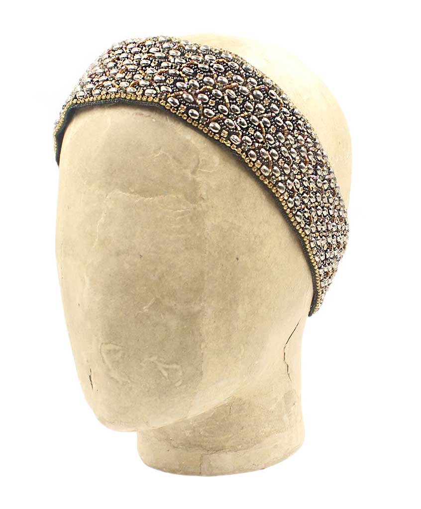 Evita Yoga Headwrap