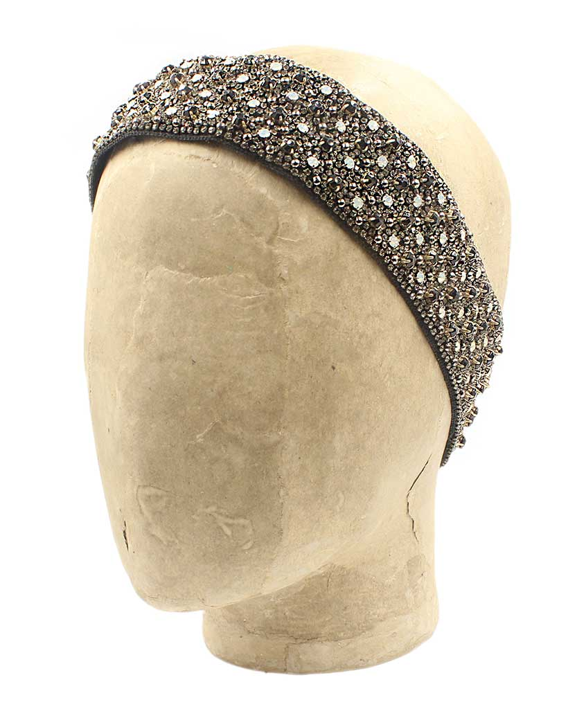 Carmen Yoga Headwrap