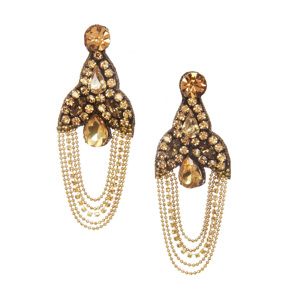 Felinda Earrings