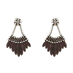 Jaliyah Earrings