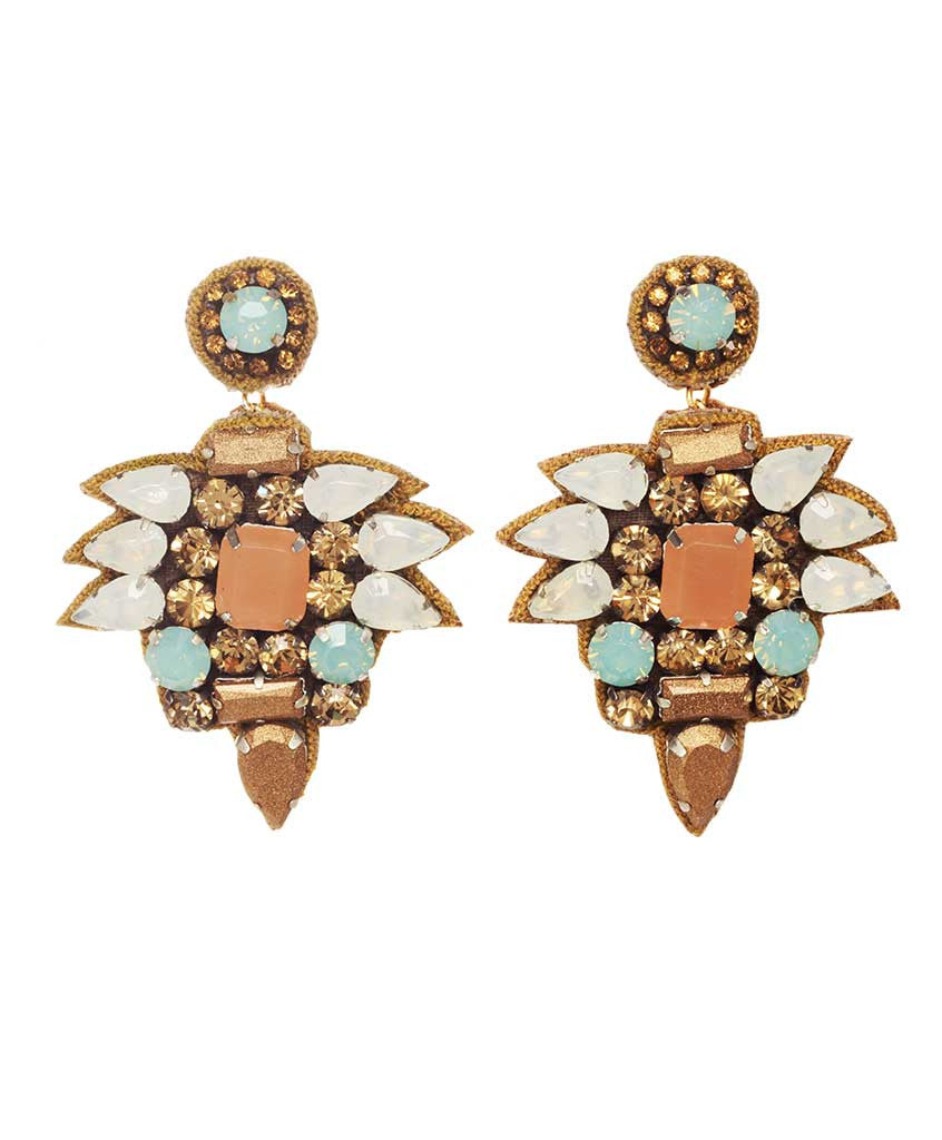 Sidra Earrings