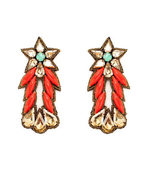 Sarah Earrings