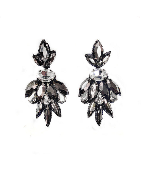 Imperial Earrings