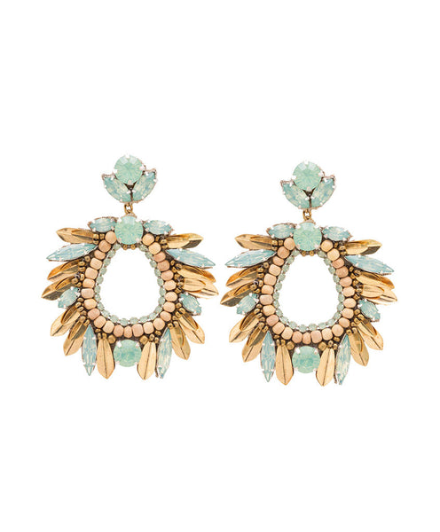 Cadence Earrings