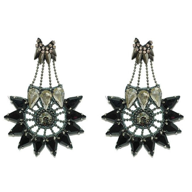 Keeya Earrings