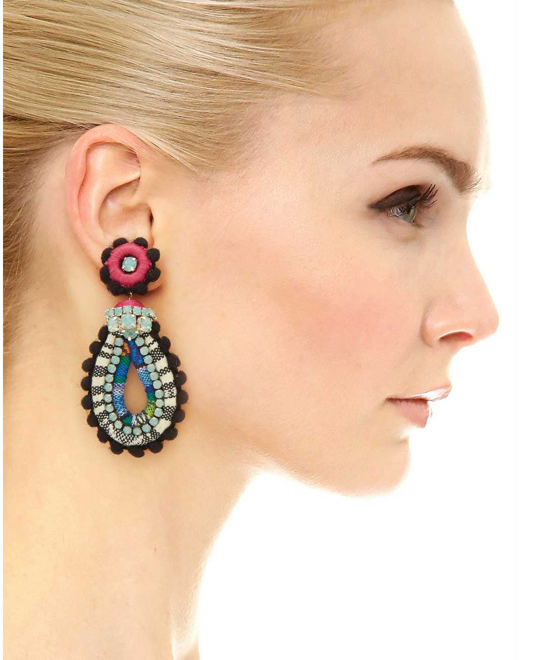 Niti Earrings