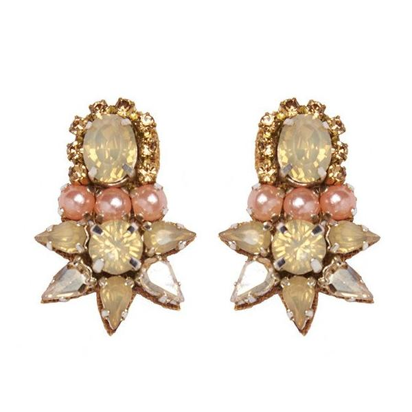 Zira Earrings