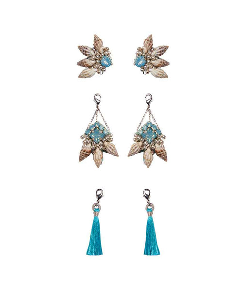 Caia Earrings