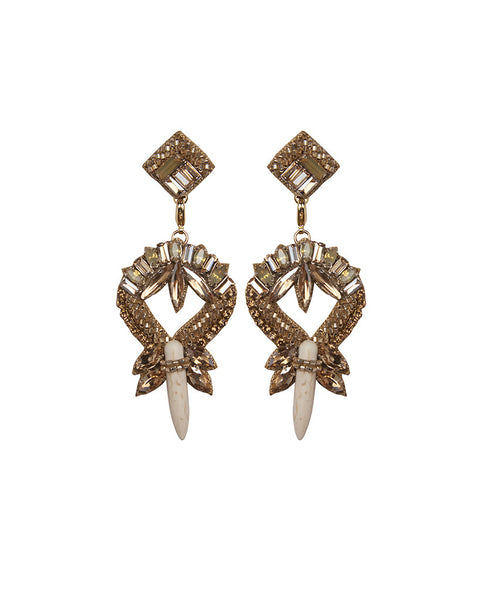 Zia Earrings