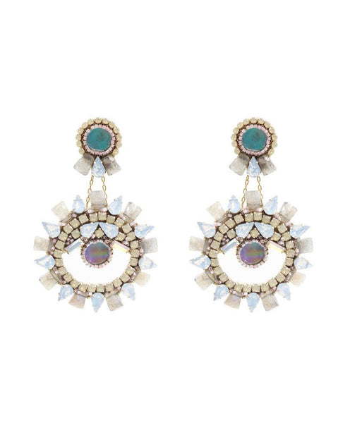 Ilaria Earrings