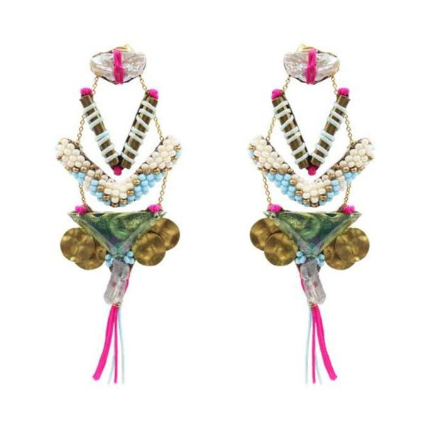 Lavina Earrings