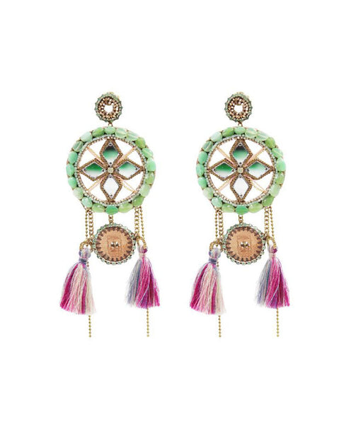 Latika Earrings
