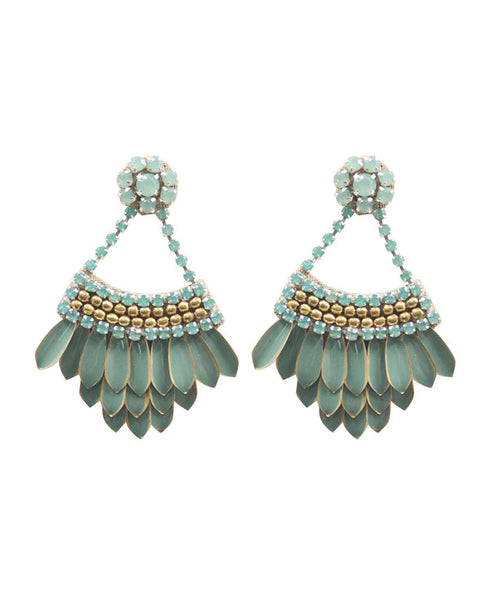 Tasmin Earrings