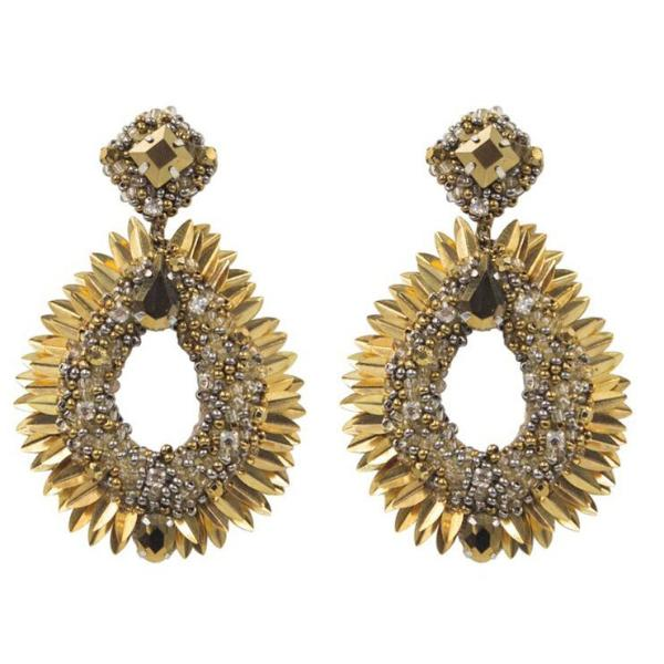 Quiyl Earrings