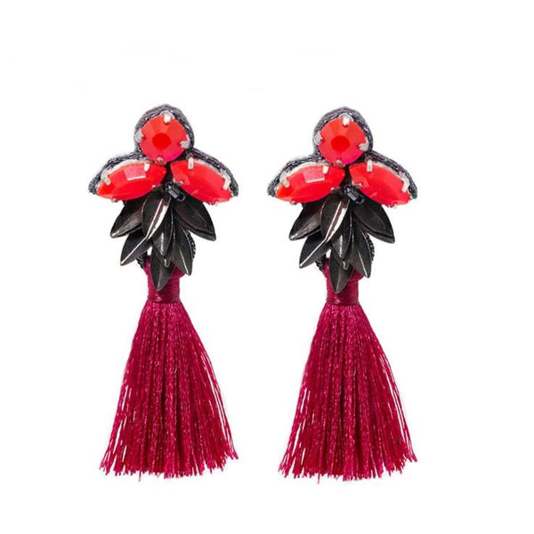 Lenore Earrings