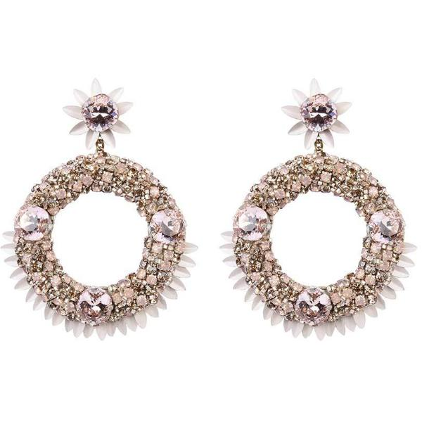 Deepa by Deepa Gurnani Handmade Breena Earrings