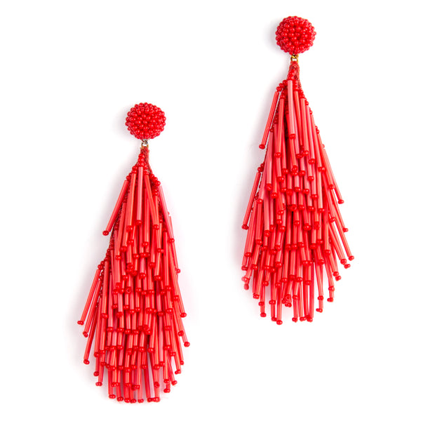 River Earrings