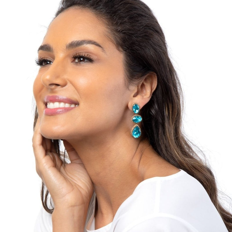 Always on trend Hadlee Earrings