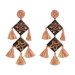 Antionette Earrings