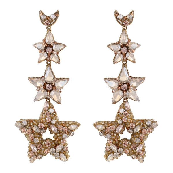 Deepa by Deepa Gurnani Handmade Aubriella Earrings