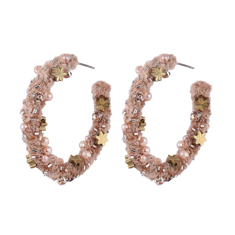 Marisse Earrings