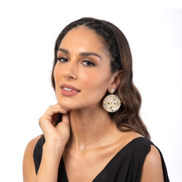 Ailani Earrings