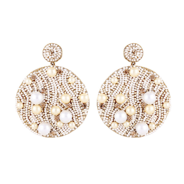 Deepa by Deepa Gurnani Handmade Ailani Earrings