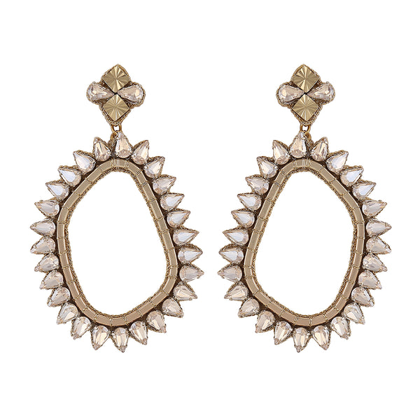 Eman Earrings