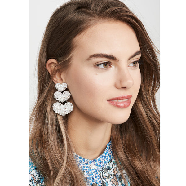 Annabella Earrings