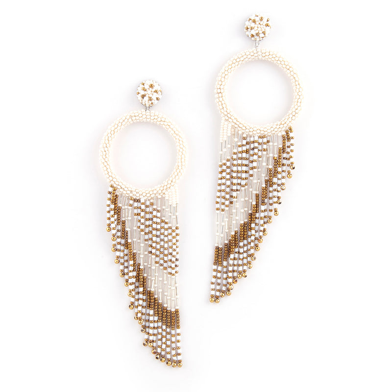 Brinda Earrings