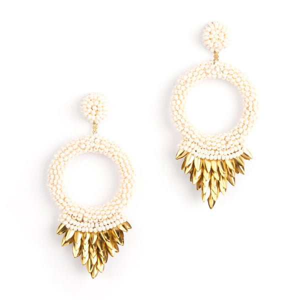 Franka Earrings
