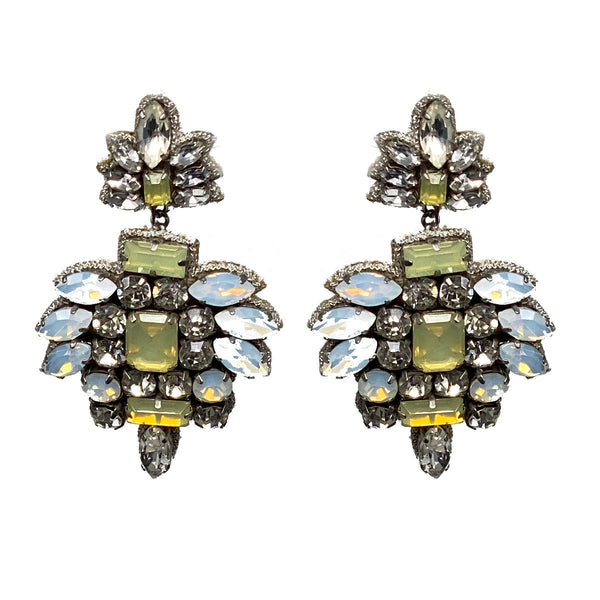 Eleanora Earrings