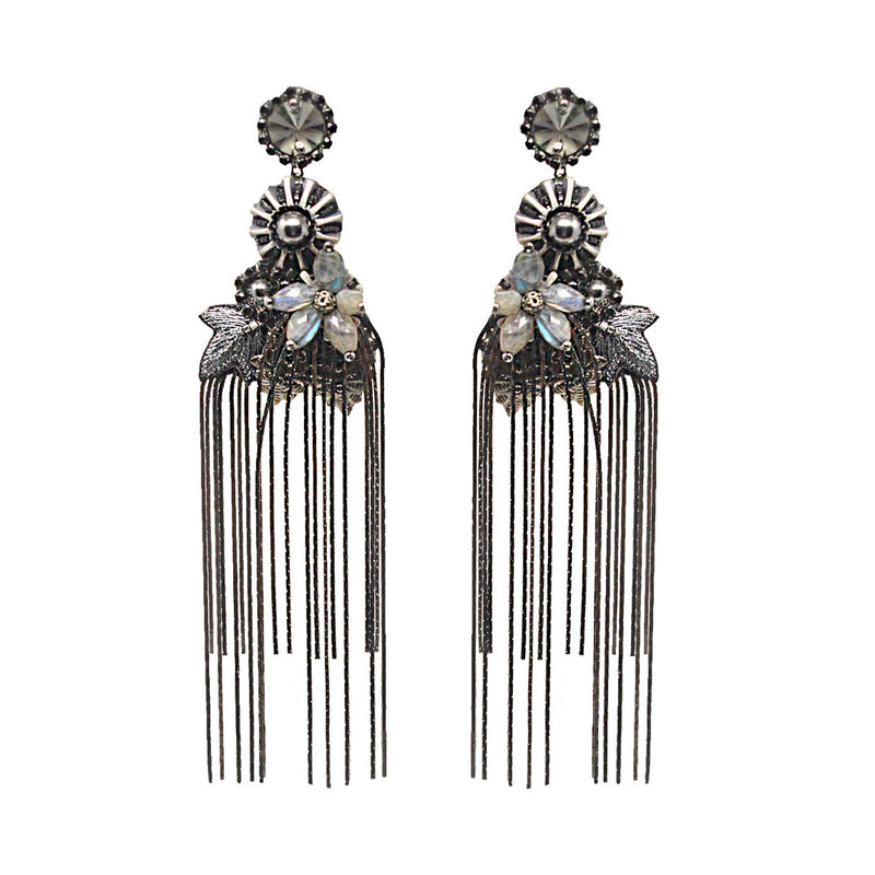 Shushanna Earrings