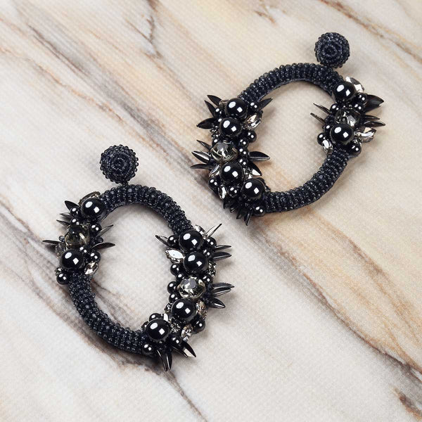 Shiran Earrings