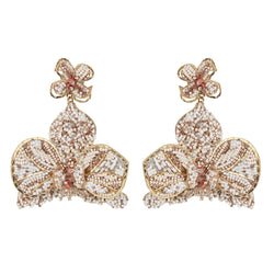 Deepa Gurnani Handmade Payton Earrings