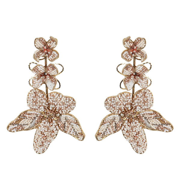 Deepa Gurnani Handmade Wynona Earrings