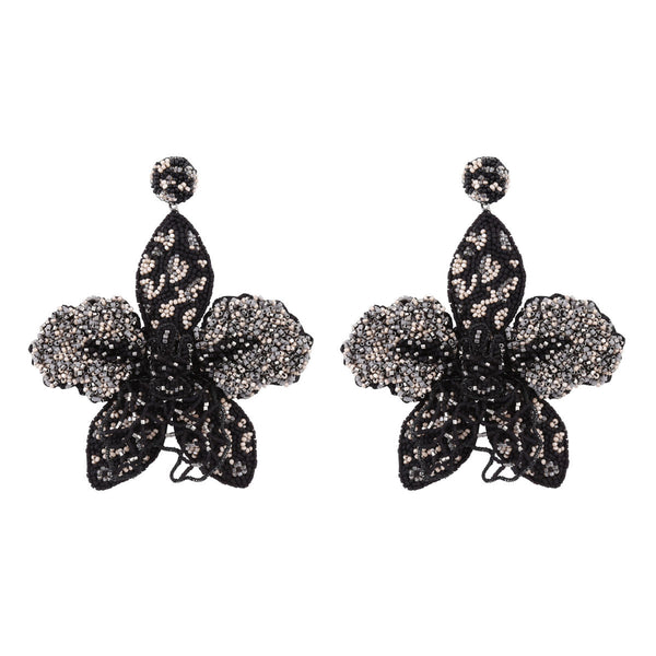 Deepa Gurnani Handmade Desse Earrings