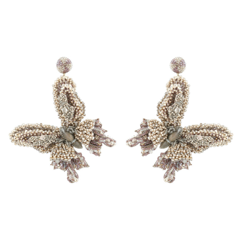 Deepa Gurnani Handmade Winnifred Earrings