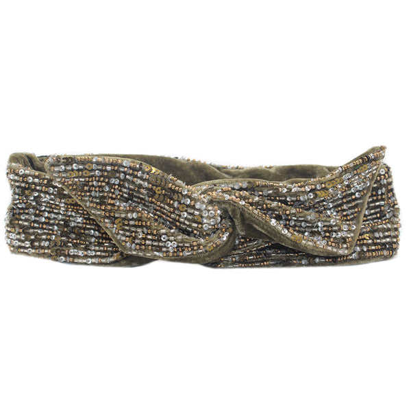 Lynn Wire Headwrap