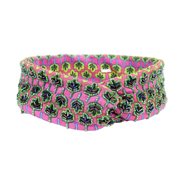 Martina Headwrap
