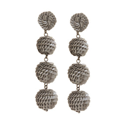 Braxton Earrings