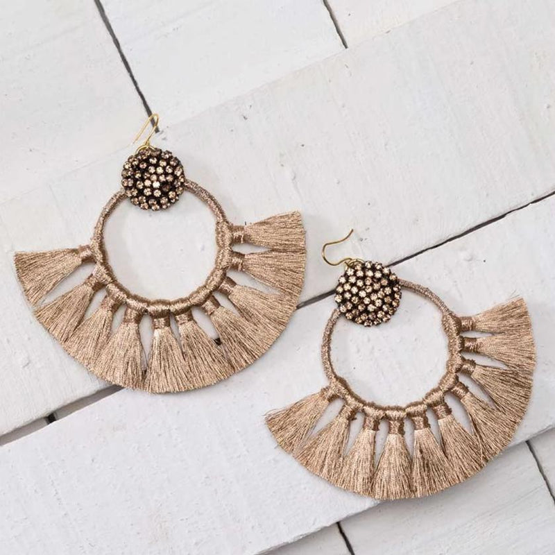 Selina Earrings