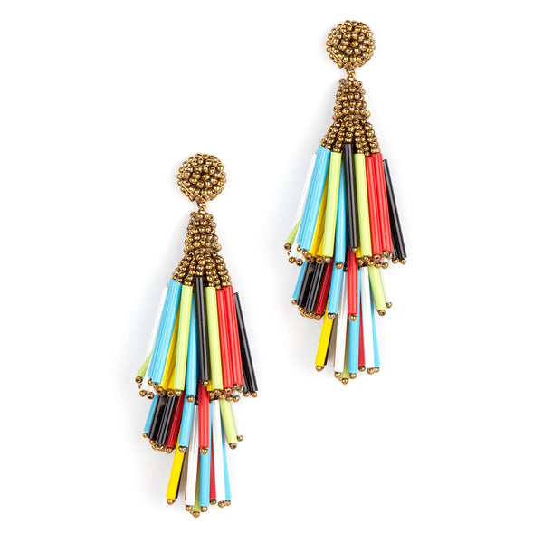 Rain Earrings