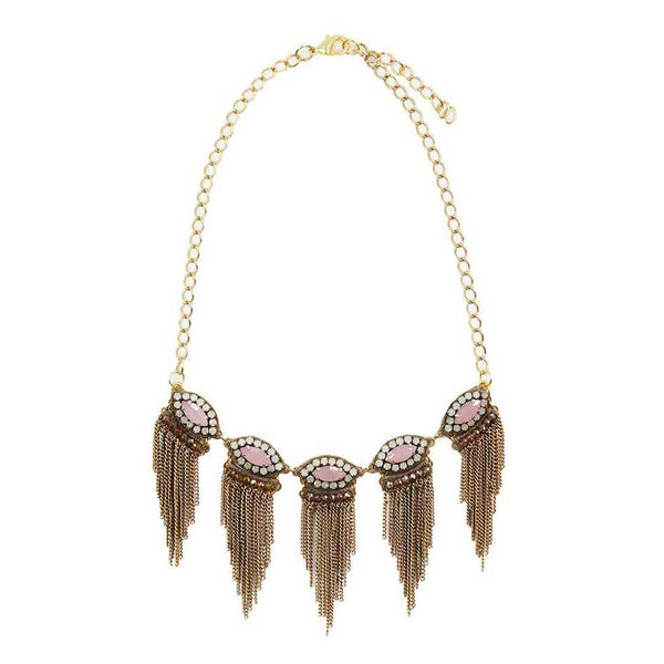 Jordin Necklace
